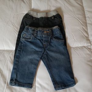 3 month jeans